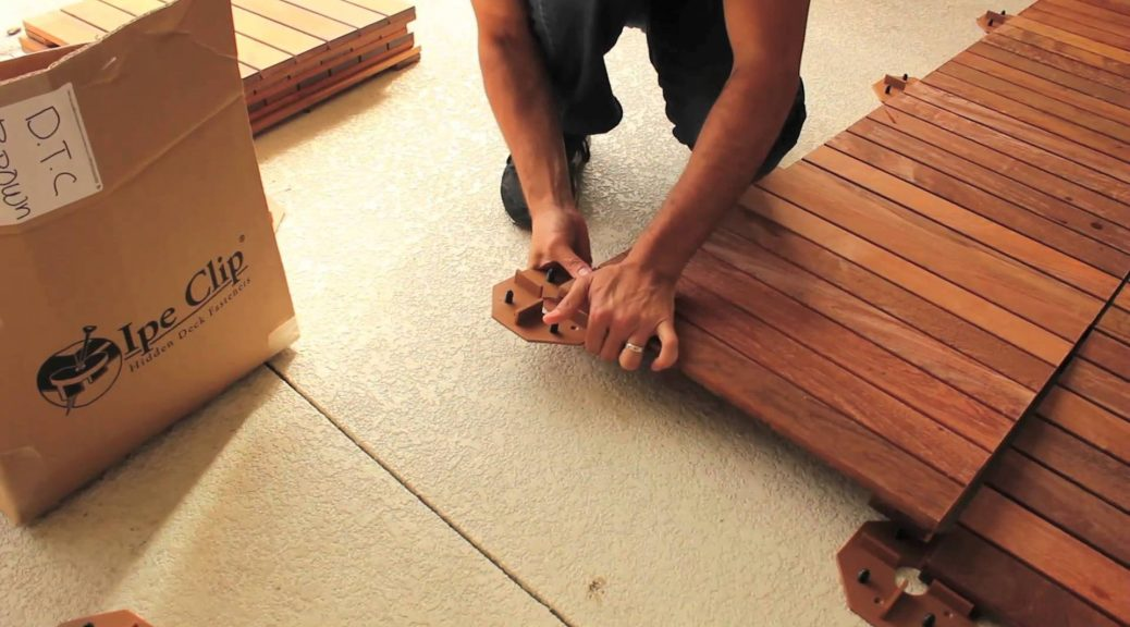 Solid Timber Flooring Over Concrete Slabs